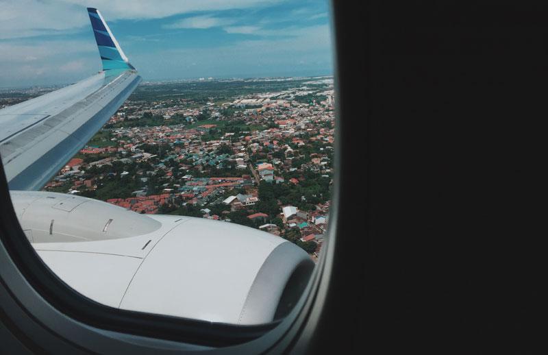 Hold liv i dine rejsedrømme